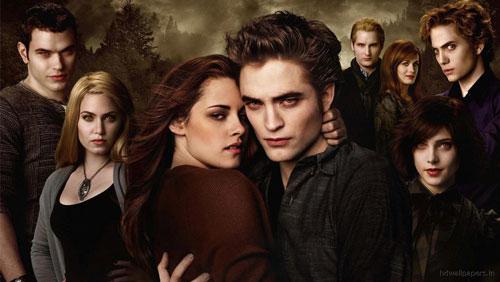 зарубежные сериалы про вампиров оборотней список лучших