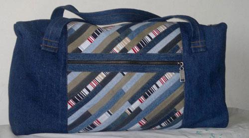 02-70 Как сшить сумку из старых джинсов своими руками выкройки фото. Как своими руками сшить сумку из старых джинсов по простой выкройке?
