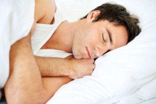 Как быстро уснуть ночью в домашних условиях 75