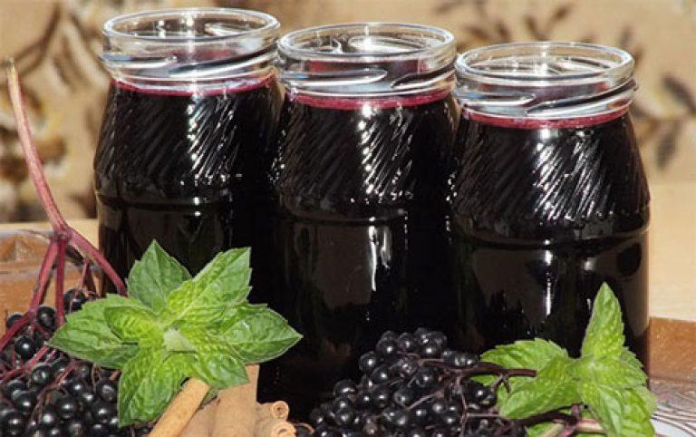 Черная рябина от диабета рецепты