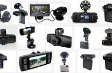 Рейтинг видеорегистраторов 2016-2017 — 5 лучших моделей с ценами