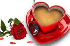 Красивые и прикольные пожелания с добрым утром