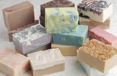 Как сварить жидкое мыло из обмылков своими руками: простой способ