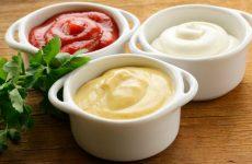 Рецепты и секреты приготовления соуса для шавермы в домашних условиях
