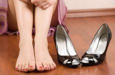 Что делать если обувь натирает пятки сзади: советы сапожника
