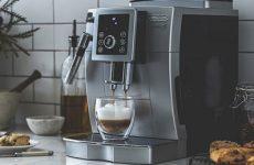 Как очистить кофемашину от накипи специальными средствами
