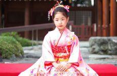Красивые и популярные японские фамилии для девушек