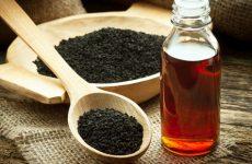Чем полезно масло черных семян тмина