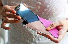 Как изготовить бумажный, кожаный, спортивный чехол и какие есть другие идеи для телефона