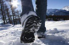 Как сделать чтобы обувь не скользила зимой: советы