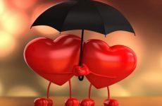 Красивые статусы в ВК про любовь и отношения