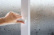 Повышенная влажность в квартире: как избавиться