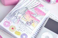 Как вести личный дневник для начинающих