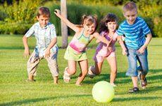 Игры на знакомство для подростков в детском в лагере