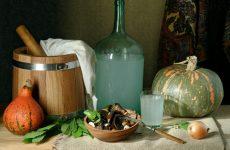 Чем быстро закрасить самогон чтобы не было запаха: простой способ