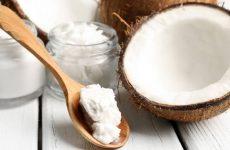 Польза и вред в применении кокосового масла, его состав, использование в кулинарии и косметологии