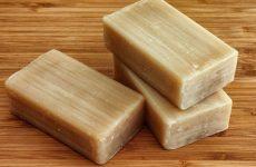 Использование хозяйственного мыла для мытья посуды: польза, вред и состав средства