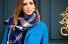 Каким стильным способом завязать шарф поверх пальто, платья, а также на шее и голове