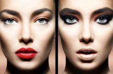 Как правильно наносить макияж на лицо в домашних условиях: пошаговая инструкция