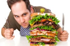Эффективные способы снизить аппетит у взрослого