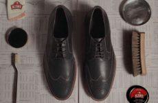 Реставрация обуви в домашних условиях