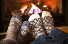 Постоянно мерзнут ноги: причины у женщин мужчин