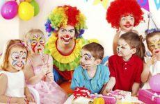 Где справить день рождения ребенка: лучшие идеи