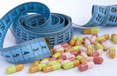 Какие препараты эффективны для снижения аппетита, а также для похудения и сжигания жиров