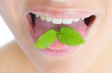Как правильно избавиться от запаха лука изо рта