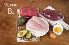 Ниацин: для чего нужен организму витамин B3, инструкция по применению таблеток
