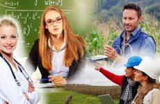 Как определиться с профессией: какие специальности востребованы и куда поступить после 11 класса