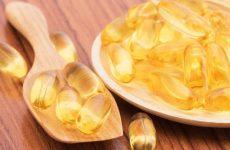 Как правильно принимать рыбий жир в капсулах взрослым и детям