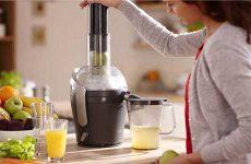 Соковыжималки для овощей и фруктов: как выбрать для дома?