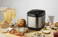 Как правильно выбрать хлебопечь для дома: советы эксперта