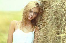 Что делать, если сильно путаются волосы: причины, приметы и народные средства