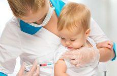 График прививания детей до 1 года от пневмококковой, ротавирусной и других инфекций, а также возможные реакции