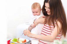 Способы быстрого похудения после родов при грудном вскармливании