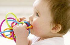 Какой лучше выбрать гель для прорезывания зубов и как его правильно применять