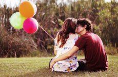 Красивое признание в любви любимому мужчине своими словами, в стихах и прозе