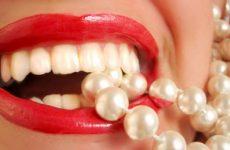 Домашние способы отбеливания зубов народными средствами
