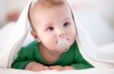 Методы и советы о том, как отучить ребенка от сосания пустышки