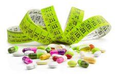 Самые эффективные таблетки для снижения аппетита: препараты отбивающие чувство голода