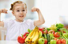 Как быстро повысить иммунитет ребенку народными средствами в домашних условиях