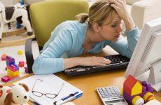 Каковы причины и симптомы упадка сил, как лечиться и восстановить энергию