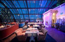 Рейтинг ресторанов Москвы: список