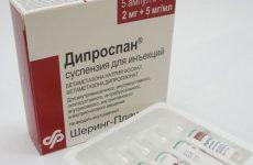 Дешевые аналоги и заменители препарата дипроспан с ценами: список