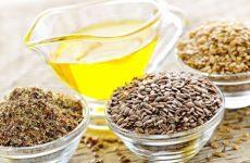 Как лучше пить льняное масло для похудения
