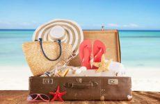 Список нужных вещей в отпуск на море для девушки